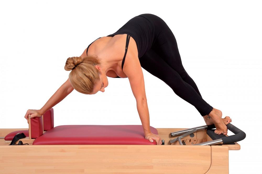 Insegnante Pilates Marina Trasatti