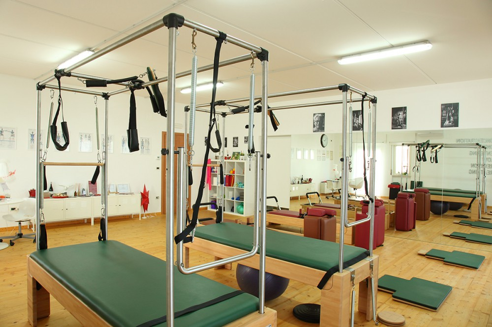 Re:form Studio Pilates 61